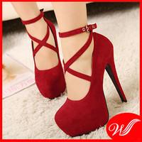 Giày cao gót 15cm G-50.2
