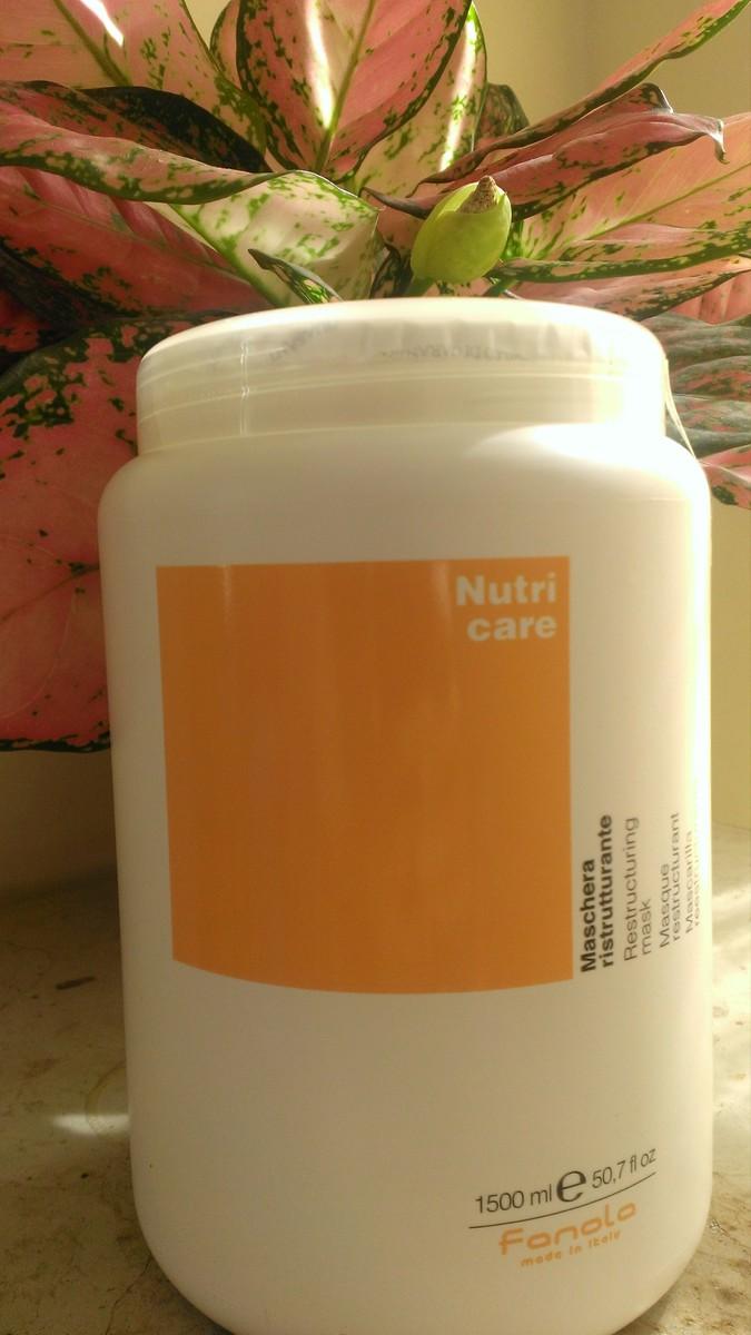 Fanola Nuti care 1500 ml
