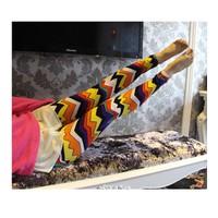 Quần legging nữ màu sắc Mã: QB352 - 3