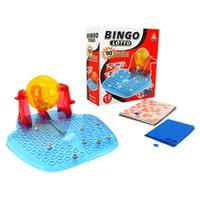 Trò Chơi Bingo Lotto