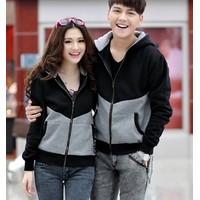 Áo khoác cặp đôi AK50