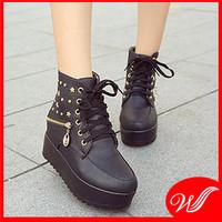 Giày boot nữ ngôi sao mới 2015 G-229