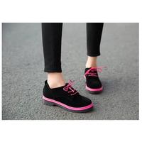 HOT SALE - XS0167 - Giày oxford cột dây dễ thương