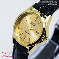Đồng hồ CASIO Gold nữ - DHN1513