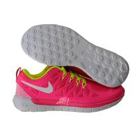 Giày siêu nhẹ Nữ Nike 5.0
