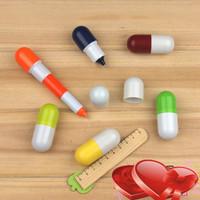 Viết bi hình viên thuốc