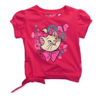 Áo mèo hồng cho bé BH167 BEVADOCHOI