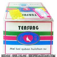 Kem dành cho da nám và tàn nhang Tensung sâm linh chi - HX1416_1