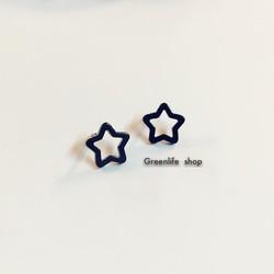 [Greenlife Shop] Bông tai ngôi sao may mắn - BX408