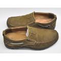 Giày mọi da thời trang RM768R