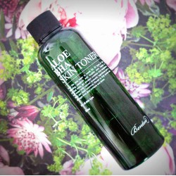 Nước hoa hồng Aloe BHA Skin Toner