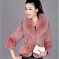 áo khoác lông cao cấp LC168