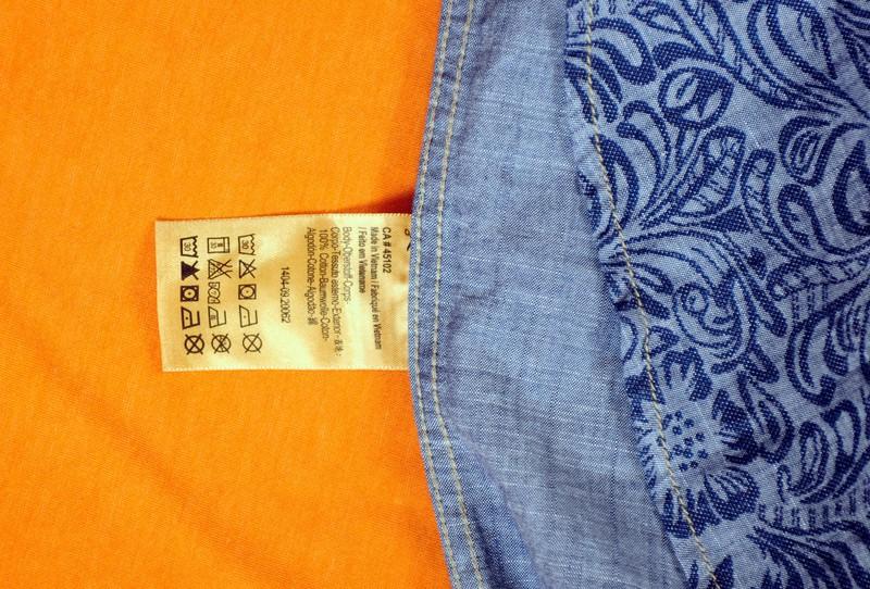 ao so mi chinh hang scotch and soda 1m4G3 1037300010205122353201382754894989127705 2k648lgqlp0hi simg d0daf0 800x1200 max Cách thức giặt lẫn giữ gìn áo sơ mi nam giá rẻ luôn giữ được tươi mới
