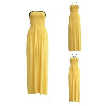 Đầm Maxi MCD