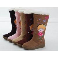 Giày boot cực xinh cho tuổi teens