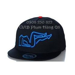 Mũ nón snapback hip hop hình Hot Girl hàng nhập cung cấp sỉ lẻ