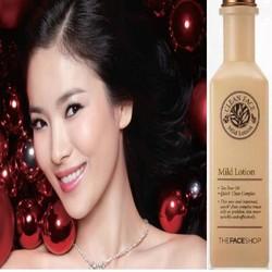 Sữa Dưỡng Cho Da Dầu và Mụn Clean Face The Face Shop