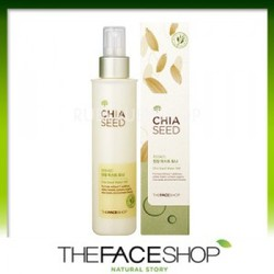 Nước Hoa Hồng Chia Seed The Face Shop