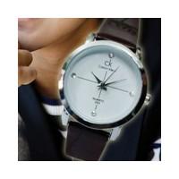 Đồng hồ đeo tay Calvin Klein chống nước DH17
