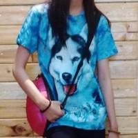 Áo Wax Eagle Snow Wolf ATT010