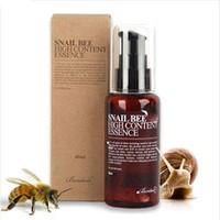 Tinh chất trị mụn Snail Bee High Content Essence