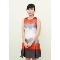 Đầm công sở Kokonut KD245