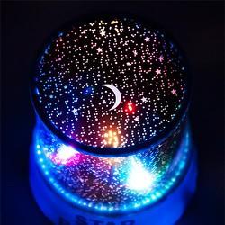 Đèn  tạo Sao - Máy chiếu Sao