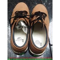 Giày da nam doctor phong cách năng động GDNHK48
