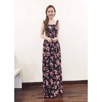 Đầm Maxi Hoa MK0083-S185