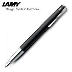 Bút bi mực nước Lamy studio black