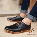 Giày da nam cao cấp Glado - G30