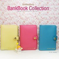 Bankbook collection - ATM - passport