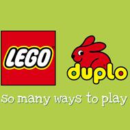 LEGO Duplo mẫu giáo