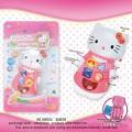 Điện thoại Doremon hoặc Kitty Đồ Chơi An Toàn Cho Bé
