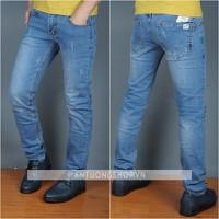 Quần Jeans nam thời trang