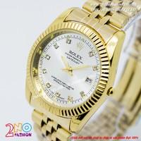 Đồng hồ Rolex Nam 1 lịch - DH1564