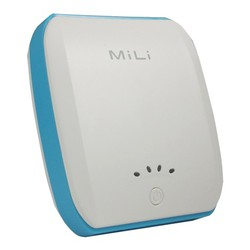 MiLi Power Ocean I - 7800mAh