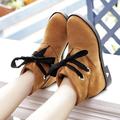 Giaydepxinh - B047N - Giày boot xinh