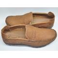 Giày xỏ da mềm 22531N