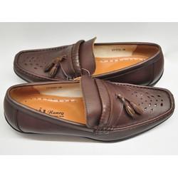 Giày lười da bò Hải Nancy LT1332N