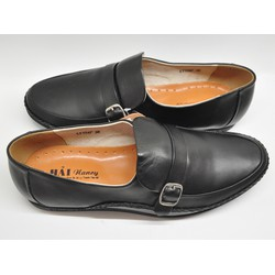 Giày lười da bò Hải Nancy LT1347D