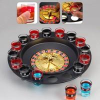Vòng Quay May Mắn - Roulette Game