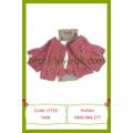Găng tay len - Quà tặng Handmade - Đan thủ công