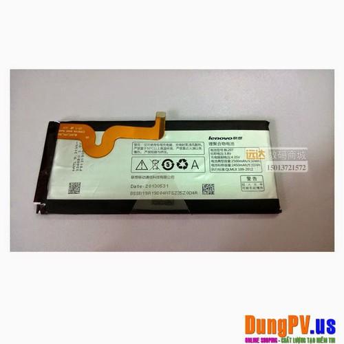 Pin lenovo K900 BL207 chính hãng