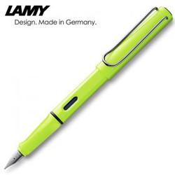 Lamy Bút mực Safari màu vàng neon