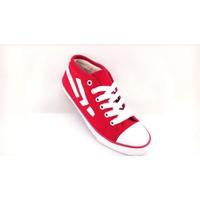 Giày thể thao trẻ em nữ Bioren Catha SA50-Đỏ