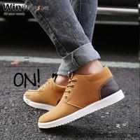 Giày Oxford CB 015 Sành Điệu Cho Bạn Xuống Phố !