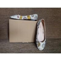 VT1 - Giày VINTAGE cổ điển