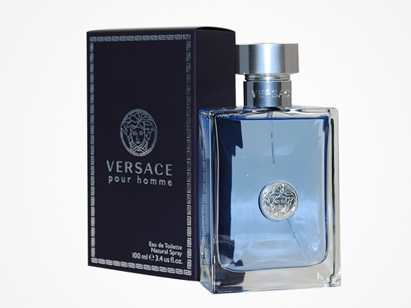 vouch for versace Don't let your clothing wear on your bank account (if you're a teenager) '' young people spend too much money on clothes and are too often influenced by brands and designer labels'' this is in fact the distressing reality my friends.