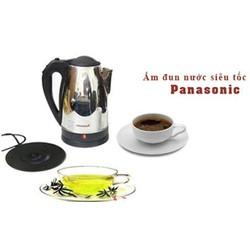 Ấm đun nước siêu tốc Panasonic 1.8L
